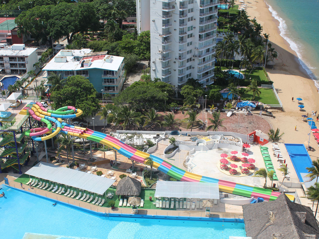 Aquaracer Water Slides - featured