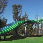 Aquaracer Water Slides - Whirlpool - Aqualand Costa Adeje Water Park - Tenerife, España