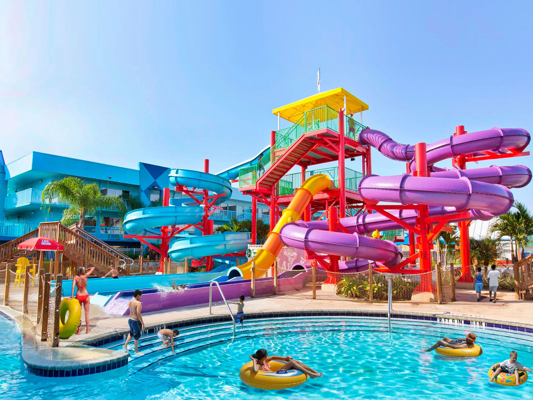 Body Water Slides - featured