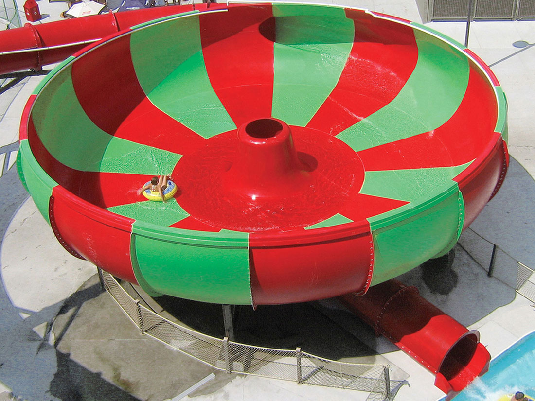 Bowl Water Slides - featured