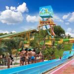 Extreme Water Slides - 360 - Mazagua Parque Acuático - Mazatlán, Sinaloa, México