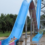 Extreme Water Slides - Aquafly