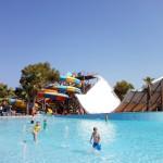 Extreme Water Slides - Pendulum - Marina Parc - Menorca, España