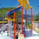 Juegos Interactivos - Mod t-160 Parque tucan, Monterrey.