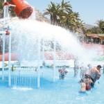 Juegos Interactivos - Mod t-50 Aquatropic, Almuñecar, España.