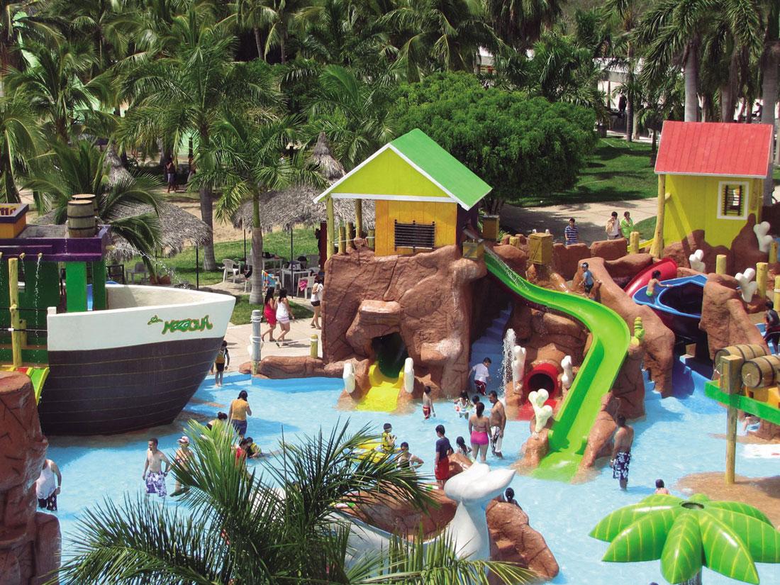 Kids Water Slides - featured