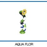aqua flor