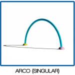 arco singular
