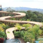 Toboganes familiares - Anaconda - Kalambu - La Fortuna, Costa Rica