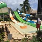 Water Slides Aquakita