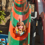 Speed Water Slides - Kamiraft