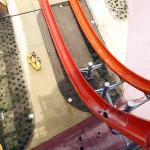 Speed Water Slides - Torpedo - Aquadiver - Platja d'Aro, Girona, España